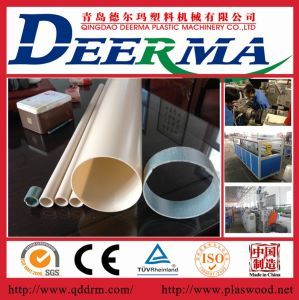 16-630mm PVC Pipe Extrusion Machine/ Used PVC Pipe Line Sale
