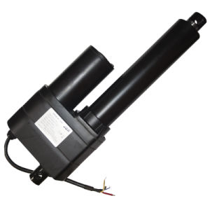 12V or 24V IP65 Truck Lift Electric Industrial Linear Actuator High Load Industry Linear Actuator pictures & photos