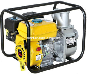 Good Quality of Gasoline Water Pump (WP30) pictures & photos