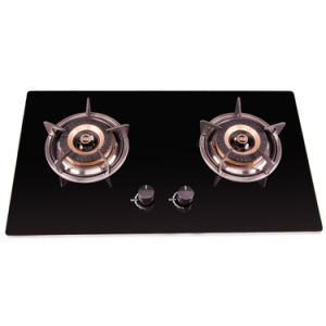 2 Burner Gas Stove (SYL37)
