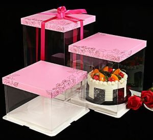 Fluted Paper Cosmetic Display Box pictures & photos