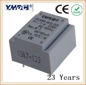 AC 220V 230V to 6V 12V 15V 18V 24V Mini Electric Power Transformer