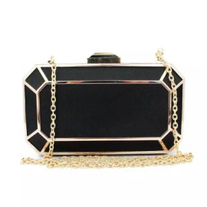 Many Color Fashion Clutch Bag. Ladies Evening Bag pictures & photos