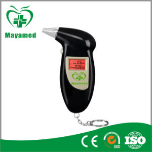 My-B155A Portable Digital Alcohol Tester pictures & photos