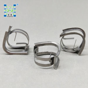 Stainless Steel 304 316L Metal Intalox Saddles pictures & photos
