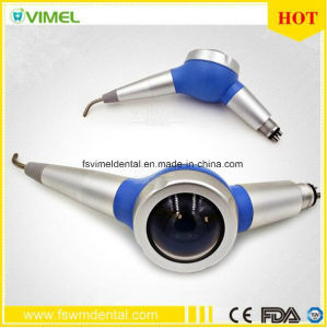 Dental Material Teeth Air Polisher W/ Nozzle Tip 4-Hole pictures & photos