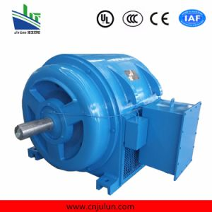 Jr Series Wound Rotor Slip Ring Motor Ball Mill Motor Jr1410-8-480kw