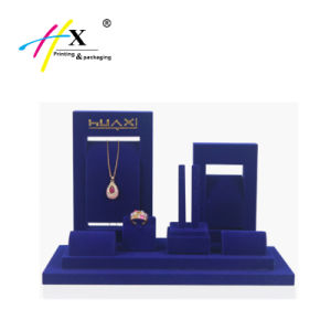 High Quality Modern Custom Logo Jewelry Display pictures & photos