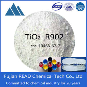Ensure High Quality and Easy to Disperse High Temperature and High Covering  Power - DuPont Titanium Dioxide R902+