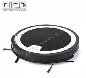 Krv310 Home Appliance Intelligent Cleaning Floor Robot Floor Sweeping Robot Plastic