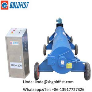 Automatic Carpet Rug Centrifuge Dryer