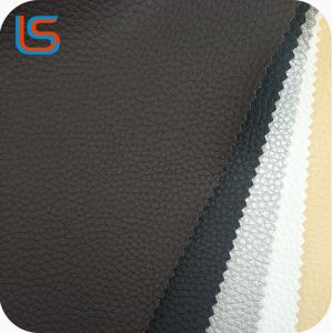 Classic Conventional PVC Sofa Synhetic Leather