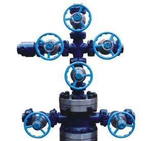 API 6A Tee and Cross for Petroleum Pipeline