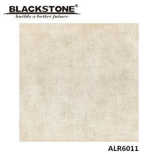 Nice Design 600X600mm Rustic Porcelain Tile with Grey Color (ALR6013) pictures & photos