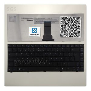 New and Original Keyboard for D720 Sp Acer