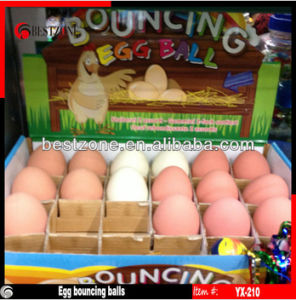 Toys for Children Egg Bouncing Ball pictures & photos