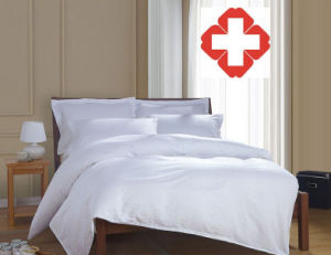 High Quality Hospital Polyester Cotton Bedding Duvet Cover Set