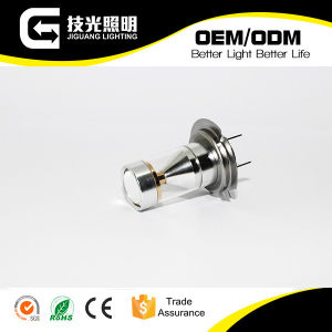 Hot Sale White Light H7 3200lm 30W CREE LED Headlight for Car