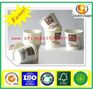 350g PE Coated Paper for Making Tea Cup pictures & photos