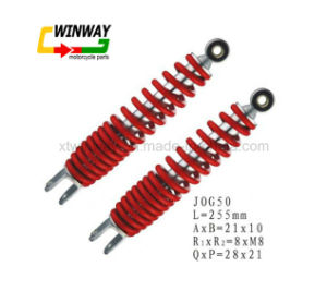 Ww-6220 Jog50 Motorcycle Rear Shock Absorber pictures & photos