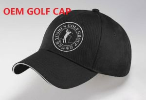China Custom 3D Embroidery Blank Golf Caps for Mens - China Golf Cap ... 1031ac7ad66