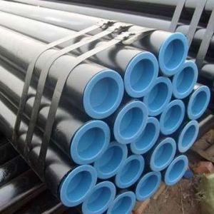 API 5L Carbon Steel Pipe pictures & photos