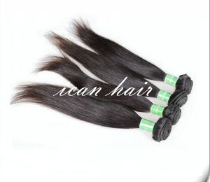 5A Malaysian Virgin Remy Human Hair Extension