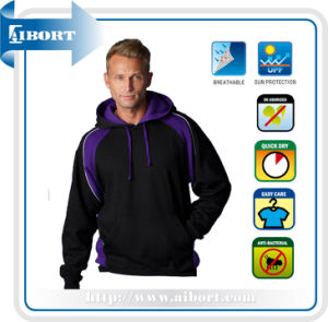 Mens Fashion Winter Long Sleeve Hoodie (A1)