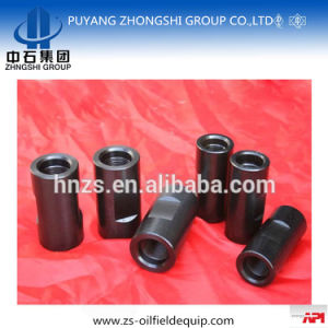 API 11b Grade T Slim Hole Polished Rod Coupling pictures & photos