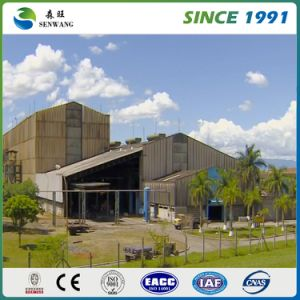 Low Cost Steel Structure Warehouse From China pictures & photos