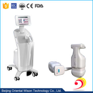 Hifu Liposonix for Body Slimming Medical Beauty Machine pictures & photos