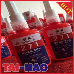 Th271thread Lockers&Sealant Chemical Resistance Glue