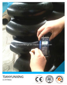 DIN En10253 Seamless Carbon Steel Pipe Fittings pictures & photos