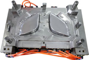Plastic Mould for Auto Accessory