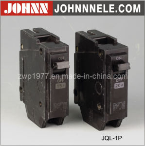 Tql Electrical Circuit Breaker for Home pictures & photos