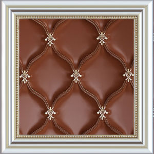 3D Wall Panel SL-05b-7 for Living Room Decoration pictures & photos