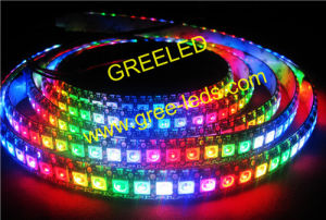 China 144LED Ws2812b Neopixel LED Strip - China Ws2812b