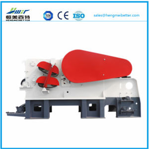 10-15t/H Drum Wood Chipper Machine