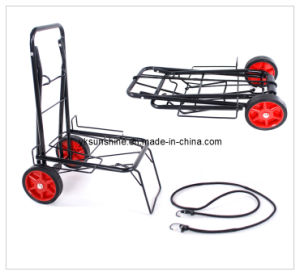 Folding Shopping Cart (XY-436) pictures & photos