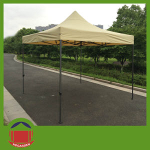 Black Kingkong Frame Pop up Gazebo Tent pictures & photos