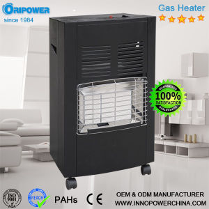 4.2kw Gas Indoor Infrared Room Heater (H5201, CE, REACH) pictures & photos