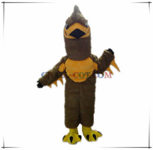 Great Design Eagle Mascot Costume with Good Price