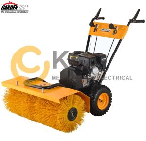 Cleaner Sweeper