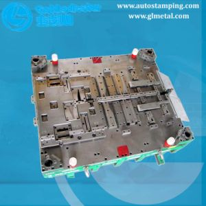 China Stamping Die Manufacturer