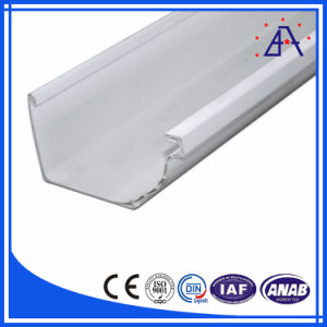 Customized Aluminum Channel Profile (AC-669) pictures & photos