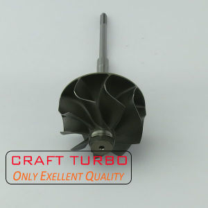 Gt22V 760038-1 Turbine Wheel Shaft pictures & photos