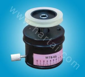 Magnetic Damper MTB-04 for Coil Winding Wire Tensioner