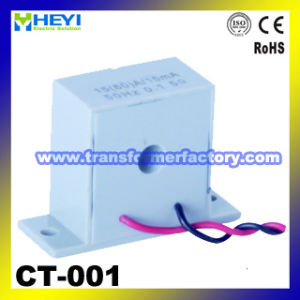 0.1 Class Current Transformer Made in China Current Transformer pictures & photos