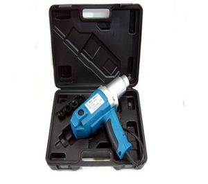 1/2 Inch Drive Electric Impact Wrench Gun Power Tool Portable Mechanic Air Tools pictures & photos
