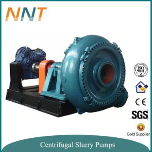 Made in China Sand Suction Pump Machine Price